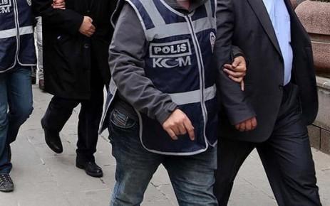 6 Eczacı Gözaltına Alındı