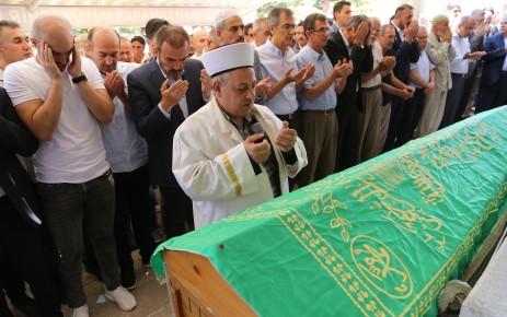 AK Parti Sözcüsü Ünal'ın Acı Günü