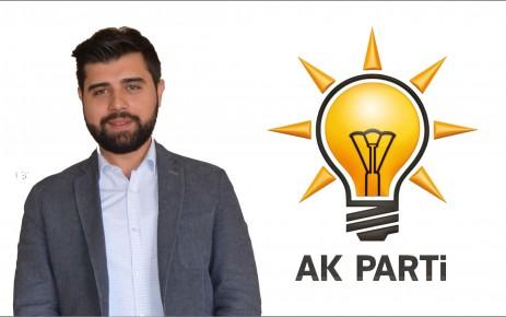 Akkaya; 16 Yıldır Onlar Konuşuyor, Ak Parti Milleti İçin Çalışıyor
