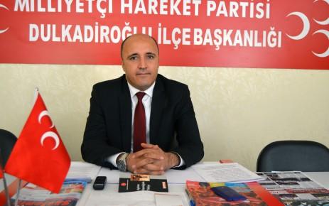 Akpınar: CHP Atatürk'ün Emanetine İhanet Etti