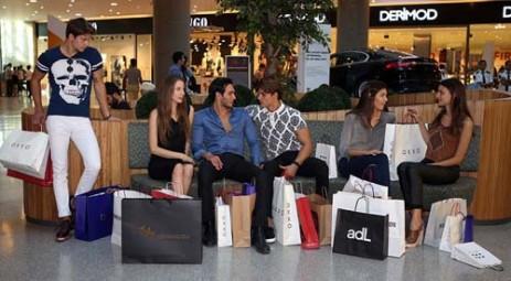 Alışveriş Keyfi Ramazan'da da Piazza'da