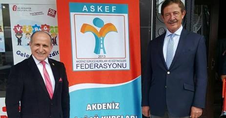 ASKEF: 7 Mart'ta Yayınlanan MTSK Yönetmeliğini Konuştu