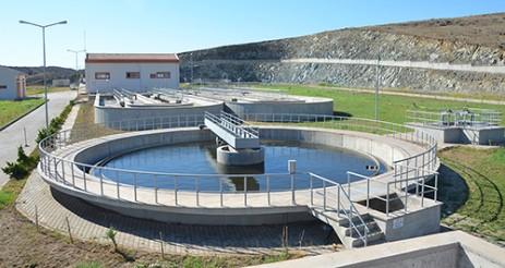Atık Su Arıtma Tesislerinde Biyolojik Arıtma Yapılıyor