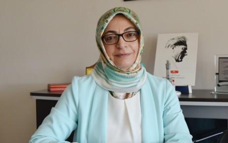 Ayşe Kılıç: Dünya'nın En Büyük Siyasi Kadın Örgütüyüz