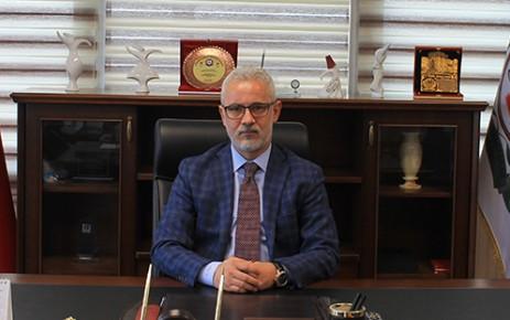 Baro Başkanı Bağcı'dan Cumhuriyet Savcısı Hakkında Suç Duyurusu