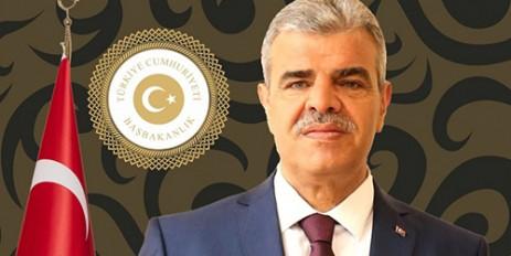 Başbakan Yardımıcısı Kaynak, Trt Haber'e Konuk Oluyor