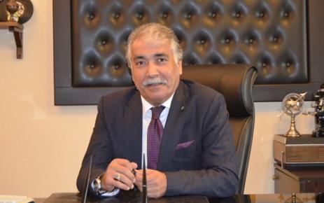 Başkan Adnan Kozak'ın Acı Kaybı