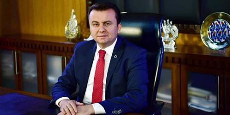 Başkan Erkoç; Tüm Öğrencilerimize Hayırlı Tatiller