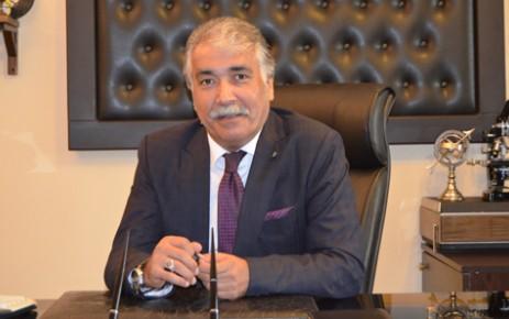 Başkan Kozak: Oda Başkanlığı Geçim Kaynağı Değil, Hizmet Makamıdır