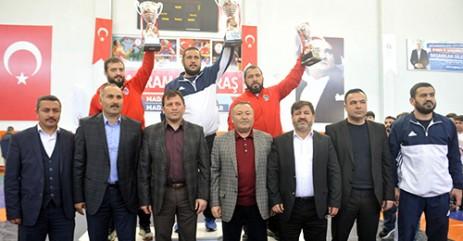 Büyükşehir Geleneği Bozmadı: Yıldızlarda Türkiye Şampiyonu