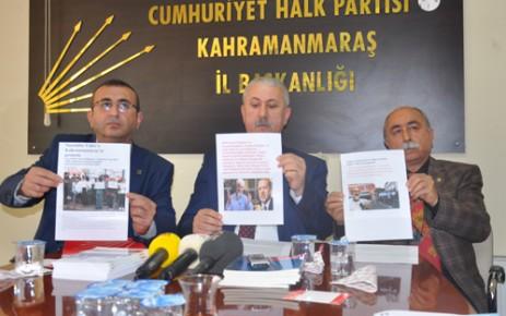 CHP'li Şengül'den İktidara Sert Eleştiriler
