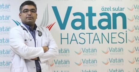 Dr. Yıldız; Kalbinizin Ritmini Koruyun