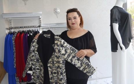 Feyza Küçükdağlı: Moda, Yakışanı Giymektir