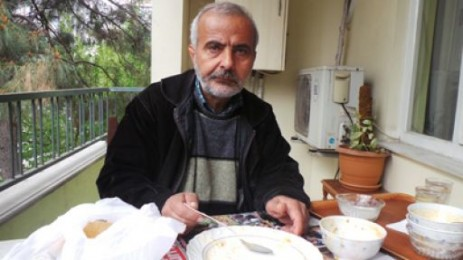 Gazeteci Mehmet Fiskeci'nin Acı Günü