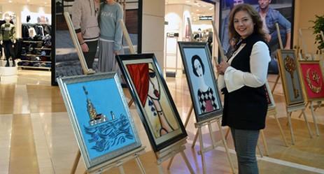 Kahramanmaraşlılar Filografi Sanatıyla Tanıştı