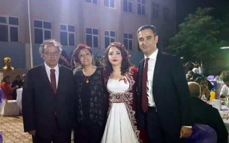 Kibar Özdemir'in Mutlu Günü