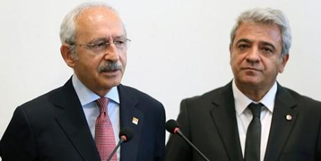 Kılıçdaroğlu; Kahramanmaraş'ı Sanayi Üssü Haline Getirdiler