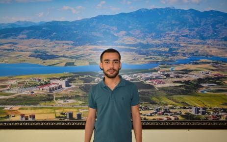 KPSS Türkiye Birincisi KSÜ'den Çıktı