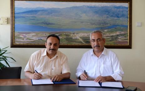 KSÜ, MEB İşbirliği İle Sertifika Programı Düzenlenecek