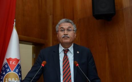 """KSÜ'de """"Hadis'e Dair"""" Başlıklı Panel Düzenlendi"""