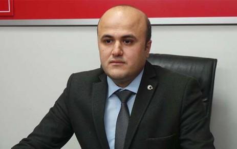 Mehmet Şeker Tekrar Seçildi