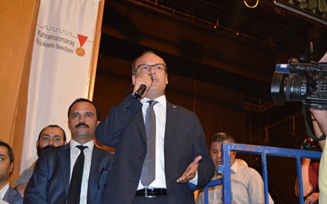 MHP'de Ertuğrul Doğan Dönemi Başladı