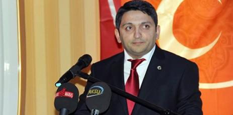 MHP'de Ömer Özkan Dönemi Başladı