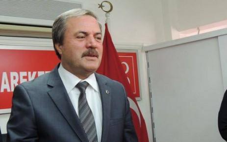 MHP'de Süleyman Öner Tekrar Seçildi