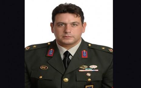 Onikişubat İlçe Jandarma Komutanı Atakut Hayatını Kaybetti