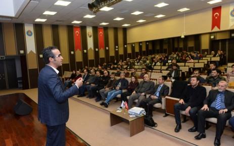 Oryantalizm ve Postkolonyalizm Bağlamında Edebiyat ve Emperyalizm Konferansı