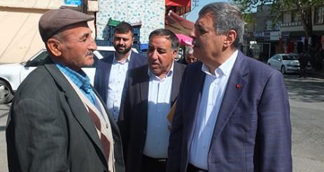Pakdil; Milletimiz Türkiye'nin Güçlenmesini Tercih Etti