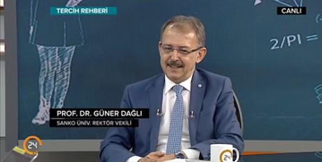 Prof. Dr. Dağlı; Hekimlik En Kutsal Mesleklerden Biridir