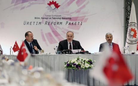 Sanayicilerden Kesilen TRT Payı Kaldırılıyor