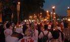 15 Temmuz Milli Birlik Yürüyüşü