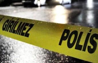 Göksun'da Cinayet: 2 Ölü