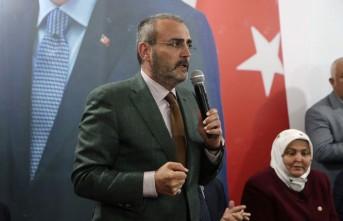 Ünal: İttifaklarını Sakladılar Ama HDP Dayanamadı, İfşa Etti