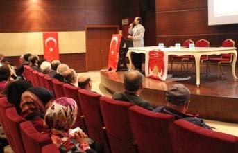 5 Nisan Madalya Günü Kültür Şöleni ve Vefa Ödülleri
