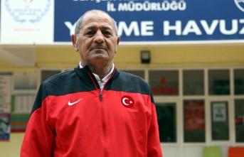 Antrenör Osman Çullu, Son Yolculuğuna Uğurlandı