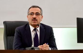 Büyükşehir Belediye Meclisi Komisyonları Belirlendi