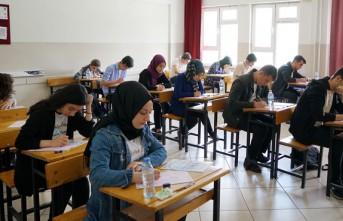 Büyükşehir'den 5. Deneme Sınavı