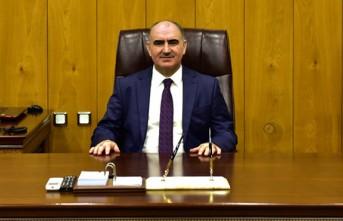 Vali Özkan'ın Kahramanmaraş'a İstiklal Madalyası Verilişinin 94. Yıl Dönümü Mesajı