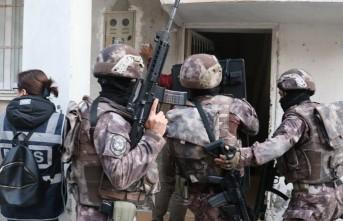 Kahramanmaraş Merkezli Terör Operasyonu