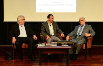 KSÜ'de Şair Osman Sarı'ya Vefa Programı Düzenlendi