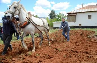 Başkan Aydın: Tarım Dünyanın Her Ülkesinde Stratejik Bir Öneme Sahiptir