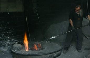 Döküm İşçilerinin Ramazanda Ekmek Mücadelesi