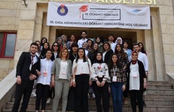 Gıda Mühendisliği Öğrencilerden 'Gıda Yüksek Komisyonu' Talebi