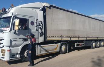 Jandarma Sürücülere Yaya Öncelikli Uygulamayı Anlattı