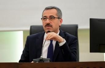 Kahramanmaraş'ta Suya Zam Değil, Enflasyon Güncellemesi Yapılmış