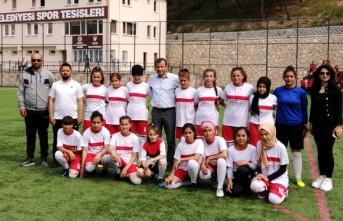 Sümer Ortaokulu Türkiye Finallerine Katılıyor