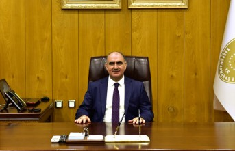 Vali Özkan'ın 19 Mayıs Atatürk'ü Anma, Gençlik ve Spor Bayramı Mesajı